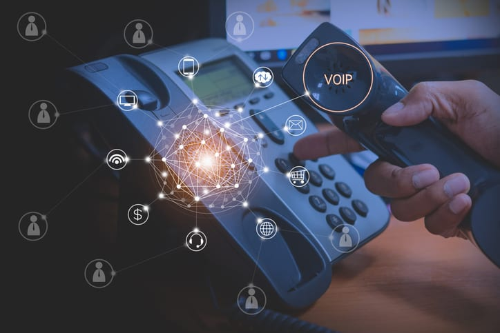 VoIP and PBX Phone Systems